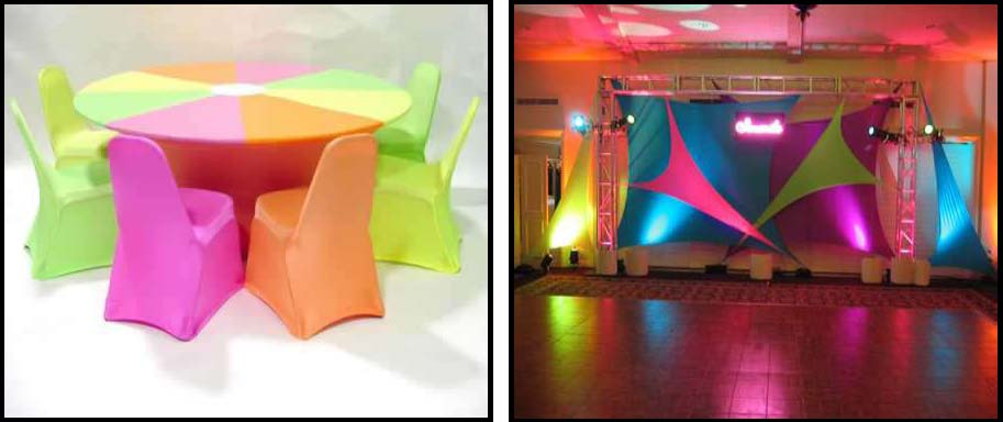 Theme Parties For Absolutely Fabulous Events And Productions